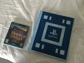 Book Of Spells with Wonderbook (PS3)