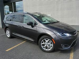 2017 Chrysler Pacifica Touring-L Plus*-*0% 72 Mois*-*