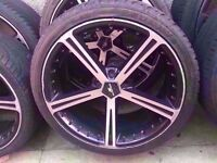 "Bmw 19"" Single ac schnitzer rare alloy m sport iv vi v CAN POST"