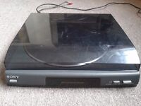 Sony PS-LX56 record player