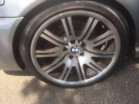 BMW M3 E46 for sale!