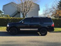 2008 Lincoln Navigator Ultimate 4X4 GPS FLEX FUEL $14900 1 ANS G