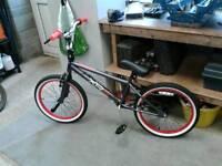 BMX as new