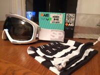 Brand new and boxed Ski Goggles, great Xmas present