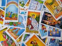 FREE Tarot Card Readings By Email