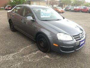 2009 Volkswagen Jetta TDI - DIESEL - NO ACCIDENT -SAFETY, E-TEST