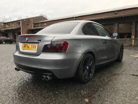 BMW 118d remap + extras