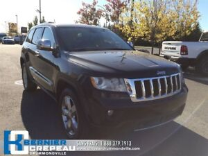 2011 Jeep Grand Cherokee Limited **FULL EQUIP, TOIT PANO, GPS, H