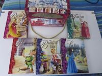 GRIMMS' STORYTIME LIBRARY BOOKS 5 KIDS CHRISTMAS GIFT