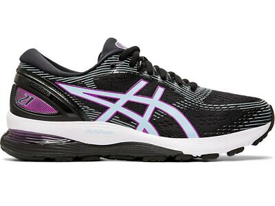 ASICS Women's GEL-Nimbus 21 Running Shoes 1012A551