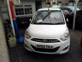Hyundai i10 5 Door 1.2 Active 5dr