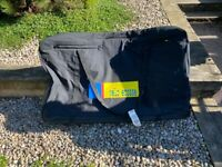 Bike Travel Bags Gumtree
