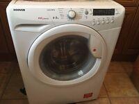 Hoover VHD sensor dry washer/dryer 1600RPM