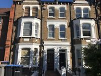 LOVELY SPACIOUS 1 DOUBLE BEDROOM TOP FLOOR FLAT IN PERIOD CONVERSION, LOCATED OFF KILBURN HIGH ROAD