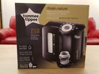 New Tommee Tippee Perfect Prep Machine