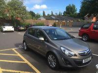 2014 Vauxhall Corsa 1.2 16v SE