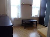 MUST GO! VERY NICE DOUBLE STUDIO FLAT WITH SEPARATE KITCHEN AND SEPARATE BATHROOM BILLS INCLUDED
