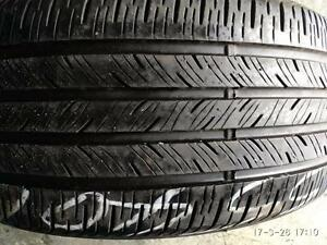 FOUR 98% NEW CONTINENTAL 235/40R19 96V