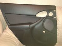 Ford Focus MK1 Door Cards
