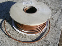 tv coaxial cable approximatly 70mtrs