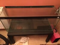 3ft fish tank for sale !!