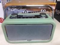 Bush classic dab radio