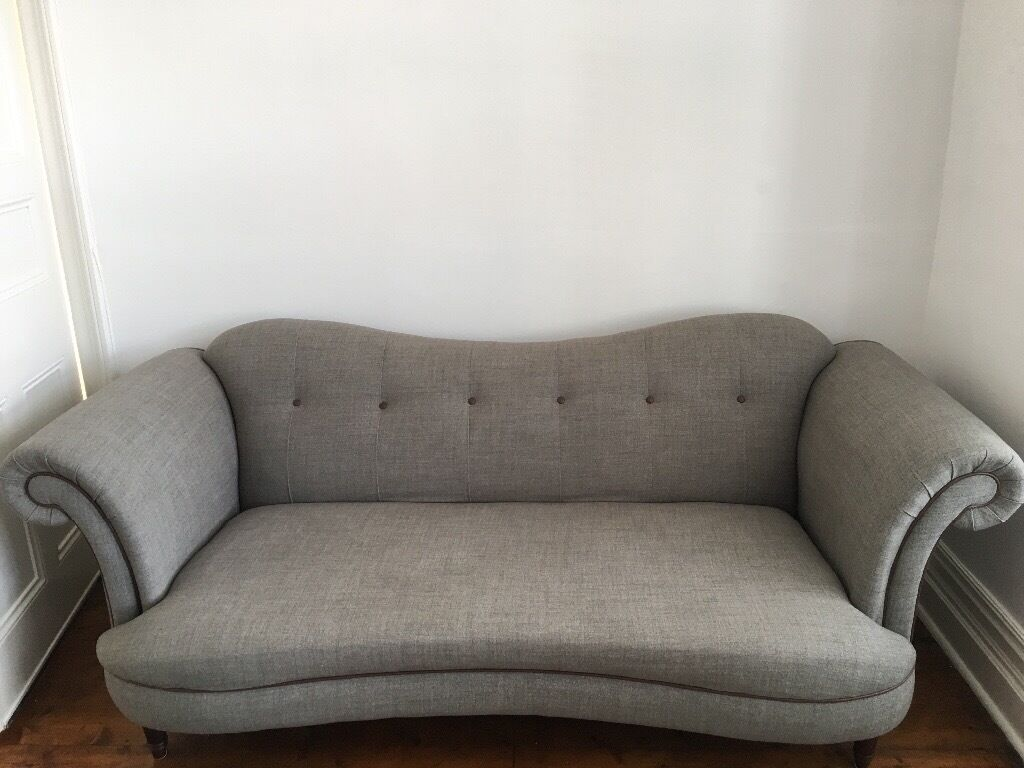 Dfs Moray 3 Seater Sofa And Armchair