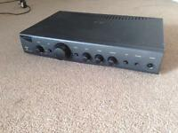 Arcam Alpha 7R Integrated Hifi Stereo Amplifier