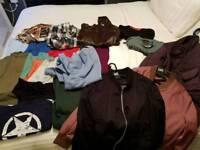 job lot men's clothes