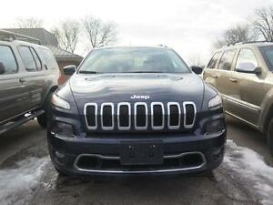 2016 Jeep Cherokee Cambridge Kitchener Area image 2