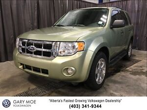 2008 Ford Escape XLT Low kms!