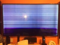 Samsung LED, 3D, 55'' for sale