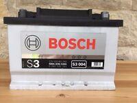 Bosch 065 Car Battery
