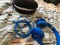 Blue Beats solo HD