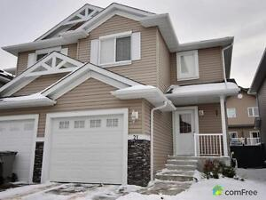 $279,900 - Semi-detached for sale in Beaumont
