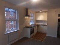 Unfurnished 1st floor Studio Flat close to Abingdon town centre