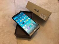 LG G3 unlocked
