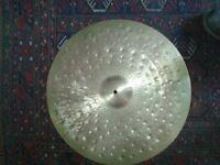 """Vintage 20"""" Paiste Sound Creation Dark Ride Cymbal"""