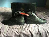 Alpine star high tops fully armoured brand new