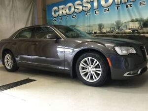 2016 Chrysler 300 Touring