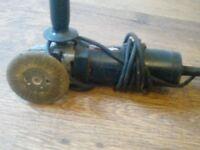 Hand grinder tool