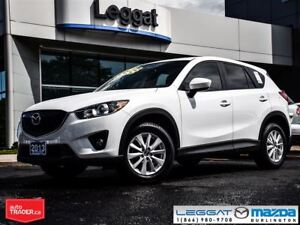 2013 Mazda CX-5 GS AWD LEATHER