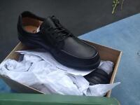Clarks size 9 school shoes