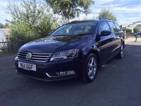 ***FINANCE AVAILABLE GOOD CREDIT BAD CREDIT NO CREDIT VW PASSAT ESTATE 1.6 DIESEL***