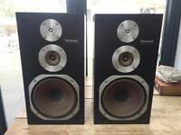 Technics SB 3030 speakers