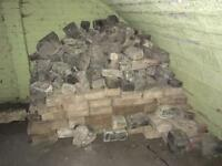 Bricks - free of charge
