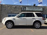 2009 Land Rover LR2 HSE AWD  COMES FULLY MECHANICALLY SAFETY CER