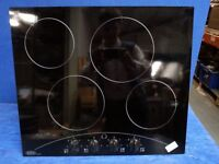 Belling Hob Ceramic Hob Top/WC17976, 6 months warranty, delivery available in Devon/Cornwall