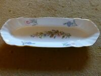 Aynsley Fine Bone China Dish