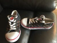 Boy's Lee Cooper shoes, size 11, smoke & pet free home, collection from Kingsteignton, £1